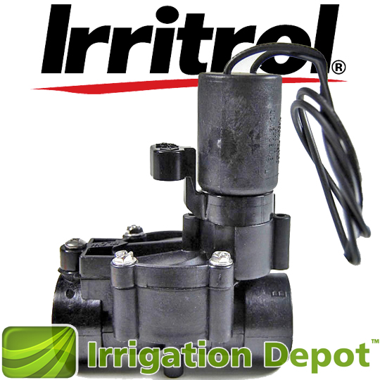 Irritrol 700 Series Valves Irrigation Depot