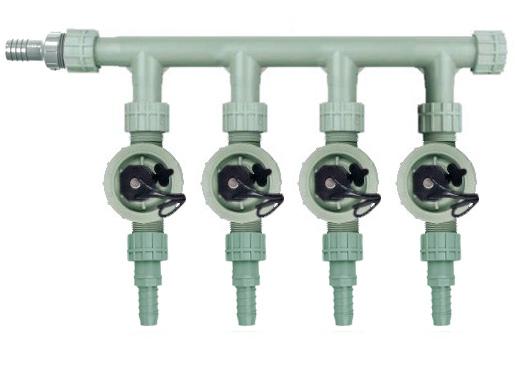 Home Depot  Irrigation System