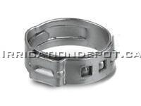 colliers de sertissage pex pour plomberie int rieure irrigation d p t. Black Bedroom Furniture Sets. Home Design Ideas