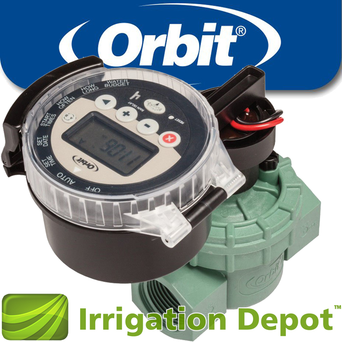 Irrigation - Valves - Orbit - Irrigation Depot