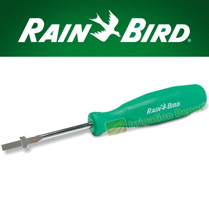 Filetage femelle 1//2 Lot de 10 diffuseurs. Angle darrosage r/églable Port/ée : 3,00 MTS Rain Bird US410 Diffuseur darrosage Hauteur de la tige : 10 cm