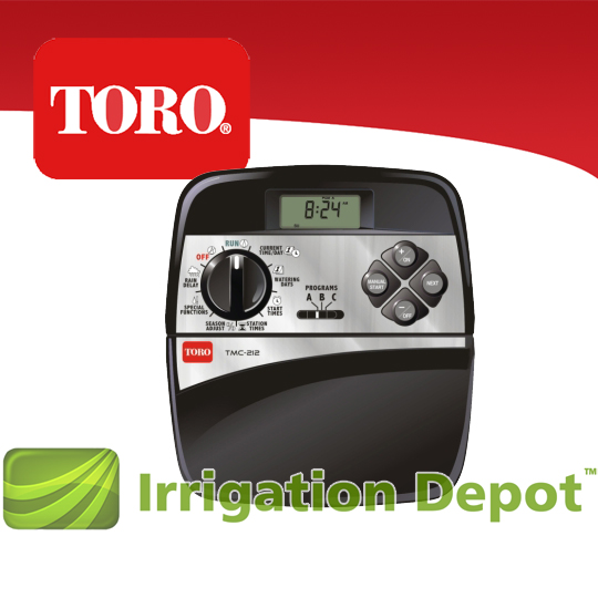 Toro Tmc 212 Controllers