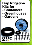 Micro & Drip Irrigation Kits